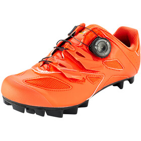 Mavic Crossmax Elite Schuhe red-orange